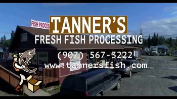 Tanner's Fresh Fish Processing TV Spot, 'From Ocean to Table' - Thumbnail 2