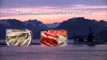 Tanner's Fresh Fish Processing TV Spot, 'From Ocean to Table' - Thumbnail 4