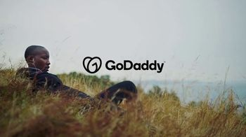 GoDaddy TV Spot, 'Where It All Started' - Thumbnail 1
