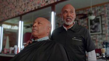 Selective Service System TV Spot, 'Barber Shop'