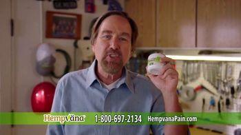 Hempvana TV Spot, 'Pain Improvement: Double Offer' Featuring Richard Karn - 22 commercial airings