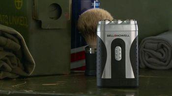 Bell + Howell Tac Shaver TV Spot, 'Double Offer: $10 Off' - Thumbnail 1