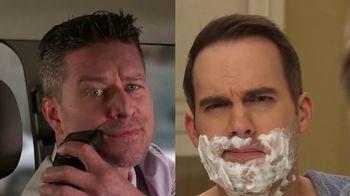 Bell + Howell Tac Shaver TV Spot, 'Double Offer: $10 Off' - Thumbnail 2