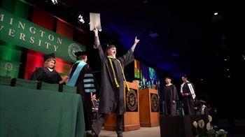 Wilmington University TV Spot, 'Works: Graduate Programs'