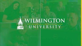 Wilmington University TV Spot, 'Works: Graduate Programs' - Thumbnail 1