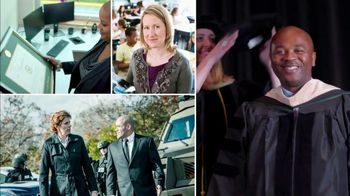 Wilmington University TV Spot, 'Works: Graduate Programs' - Thumbnail 4