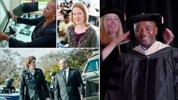 Wilmington University TV Spot, 'Works: Graduate Programs' - Thumbnail 5