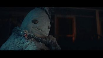 Coors Light TV Spot, 'The Holiday Beerman'