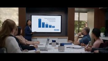 Paychex TV Spot, 'Solutions to Make the Workday Go Easier? Paychex Helps You Do It All' - Thumbnail 8