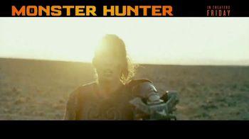 Monster Hunter - Alternate Trailer 2