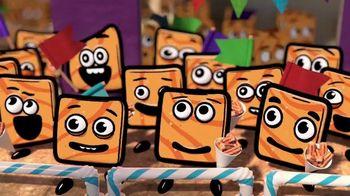 Cinnamon Toast Crunch Churros TV Spot, 'Desfile' [Spanish] - Thumbnail 4
