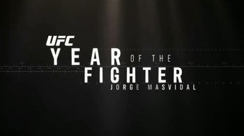 UFC Fight Pass TV Spot, 'Year of the Fighter: Jorge Masvidal' - Thumbnail 8