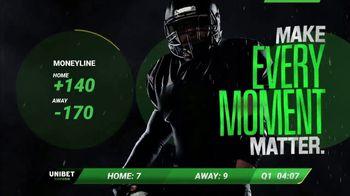Unibet TV Spot, 'Make Every Moment Matter: $250'