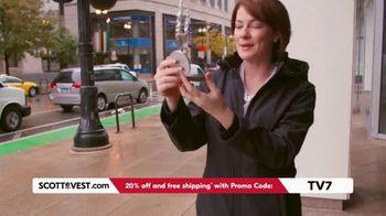 SCOTTeVEST TV Spot, 'Holidays: Change Your Life'