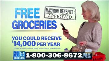 Free Rx Hotline TV Spot, \'Expanded Benefits\'