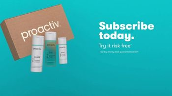 Proactiv TV Spot, 'Proactiv Feeling (30s - M2)' - Thumbnail 9