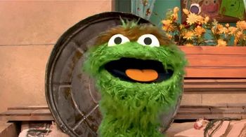 Centers for Disease Control and Prevention TV Spot, 'Oscar the Grouch: Wear a Mask'