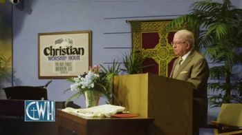 Christian Worship Hour TV Spot, 'The Mission'