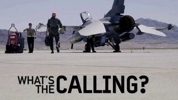 Air Force Reserve TV Spot, 'What's Your Calling'