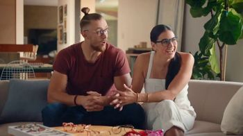 Zenni Optical TV Spot, 'The Perfect Pair' Featuring George Kittle