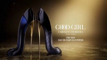 Carolina Herrera Good Girl TV Spot, 'Official: Eau de Parfum Supreme' Ft. Karlie Kloss, Song by Chris Isaak - Thumbnail 7