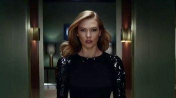 Carolina Herrera Good Girl TV Spot, 'Official: Eau de Parfum Supreme' Ft. Karlie Kloss, Song by Chris Isaak