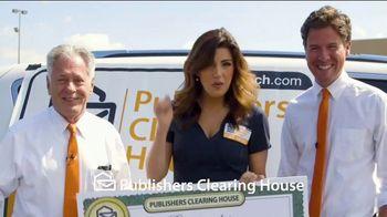 Publishers Clearing House TV Spot, 'Real Winners: Laura Feldman' - Thumbnail 1