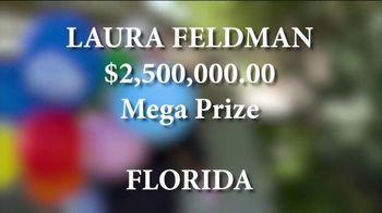 Publishers Clearing House TV Spot, 'Real Winners: Laura Feldman' - Thumbnail 3