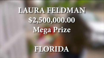 Publishers Clearing House TV Spot, 'Real Winners: Laura Feldman' - Thumbnail 4