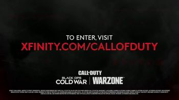 XFINITY TV Spot, 'Call of Duty Black Ops Cold War: Warzone: Challenge' - Thumbnail 8