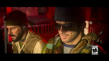 XFINITY TV Spot, 'Call of Duty Black Ops Cold War: Warzone: Challenge' - Thumbnail 1