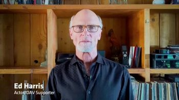 Disabled American Veterans TV Spot, 'Recovering From the Wounds of War' Featuring Ed Harris