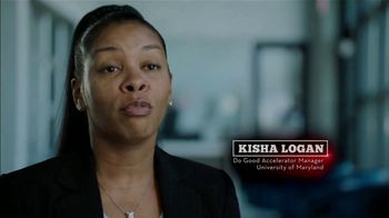 BTN LiveBIG TV Spot, 'A Maryland Student Puts Down Roots In Africa' - Thumbnail 9