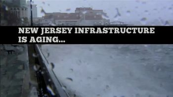 BTN LiveBIG TV Spot, 'Rutgers Engineers Infrastructure That Addresses Sea-Level Change' - Thumbnail 1
