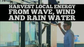 BTN LiveBIG TV Spot, 'Rutgers Engineers Infrastructure That Addresses Sea-Level Change' - Thumbnail 6