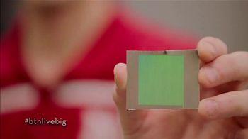 BTN LiveBIG TV Spot, 'Inside Nebraska's Cutting-Edge Laser Lab' - Thumbnail 4
