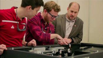 BTN LiveBIG TV Spot, 'Inside Nebraska's Cutting-Edge Laser Lab' - Thumbnail 6