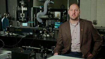 BTN LiveBIG TV Spot, 'Inside Nebraska's Cutting-Edge Laser Lab'