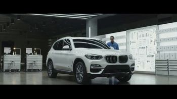 BMW Certified TV Spot, 'Our Reputation Is Built to Last' [T2]