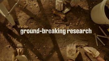Central Michigan University TV Spot, 'We Do Groundbreaking Research'