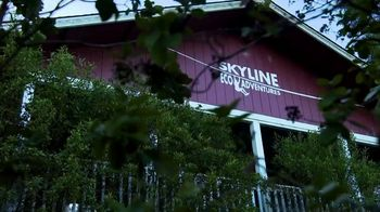 The Hawaiian Islands TV Spot, 'Skyline Eco Adventures' Featuring Lanto Griffin - Thumbnail 1