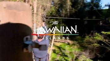 The Hawaiian Islands TV Spot, 'Skyline Eco Adventures' Featuring Lanto Griffin - Thumbnail 2