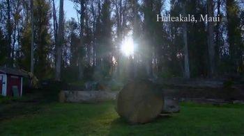 The Hawaiian Islands TV Spot, 'Skyline Eco Adventures' Featuring Lanto Griffin - Thumbnail 5