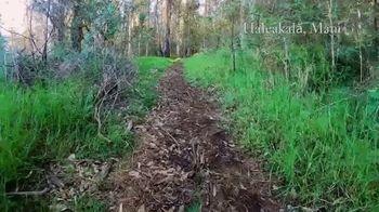 The Hawaiian Islands TV Spot, 'Skyline Eco Adventures' Featuring Lanto Griffin - Thumbnail 6