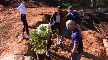 The Hawaiian Islands TV Spot, 'Skyline Eco Adventures' Featuring Lanto Griffin - Thumbnail 8