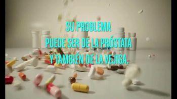 Therabotanics Ideal Prostate+ TV Spot, 'Problema' [Spanish] - Thumbnail 2