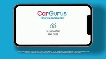 CarGurus TV Spot, 'Finance in Advance' - Thumbnail 6