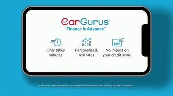CarGurus TV Spot, 'Finance in Advance' - Thumbnail 7