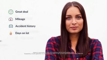 CarGurus TV Spot, 'Finance in Advance' - Thumbnail 8