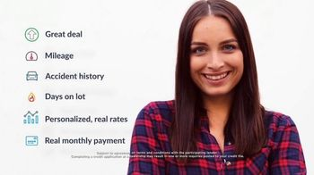 CarGurus TV Spot, 'Finance in Advance' - Thumbnail 9